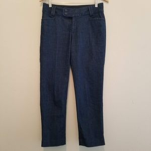 4/$25 Banana Republic The Sloan Fit Stretch Jeans